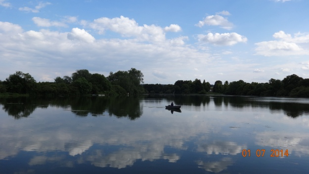Tring Reservoirs