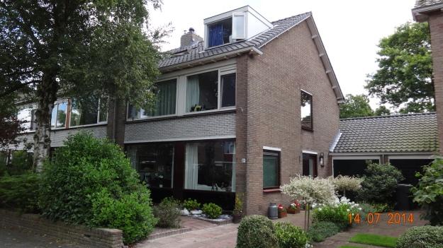 House no.2 - Palestrinalaan