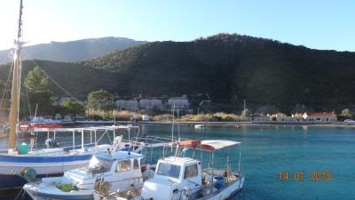 Harbourside at