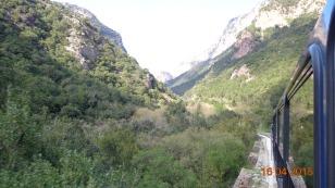 Beautiful scenery..